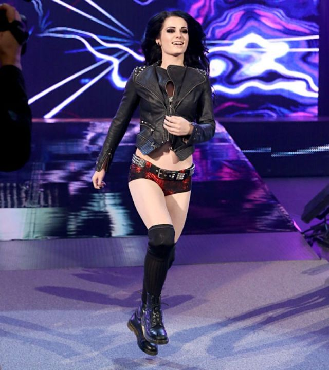 paige legs pictures