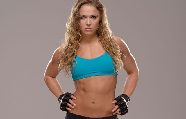 ronda rousey hot pictures