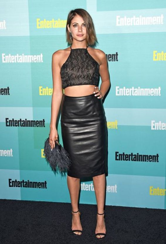willa holland awesome