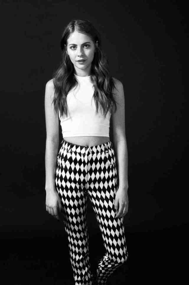 willa holland hot picture