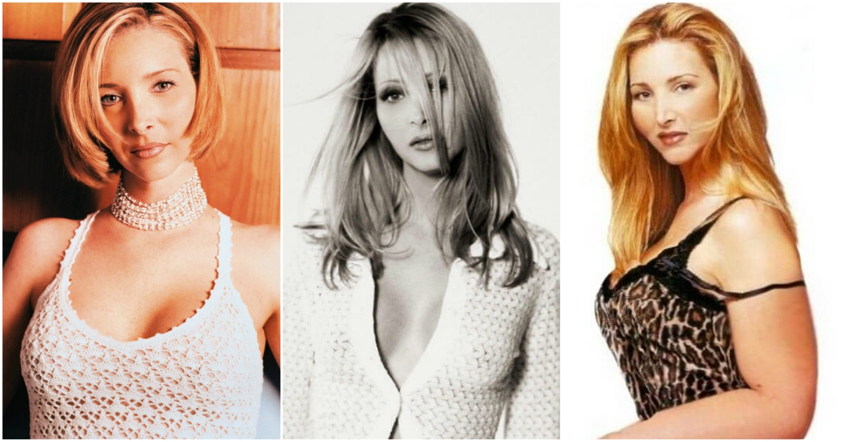 70+ Hot Pictures Of Lisa Kudrow Will Prove That She Is One Of The ...
