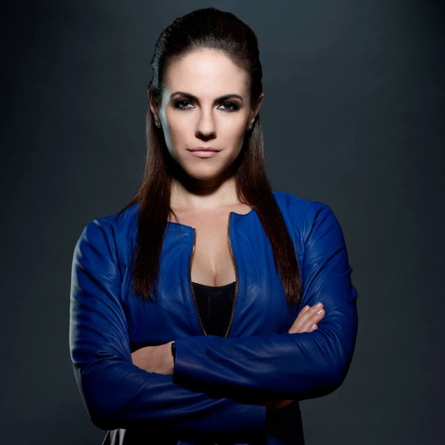 Anna Silk sexy pictures (3)