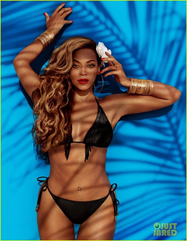 Beyonce hot women photo
