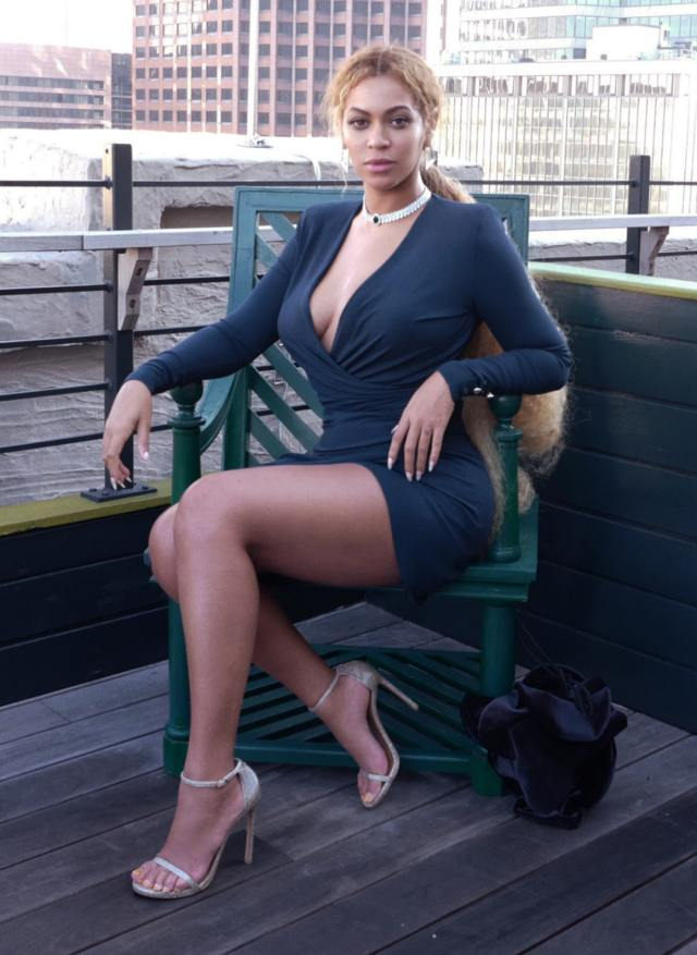 Beyonce too sexy picture
