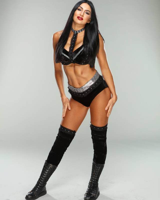 Billie Kay ass sexy picture