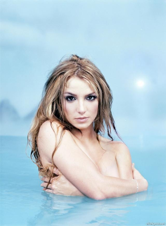 Britney Spears hot women picture