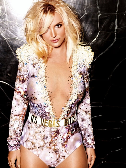 Britney Spears sexy women picture