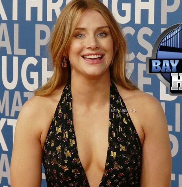 Bryce Dallas Howard hot lady picture