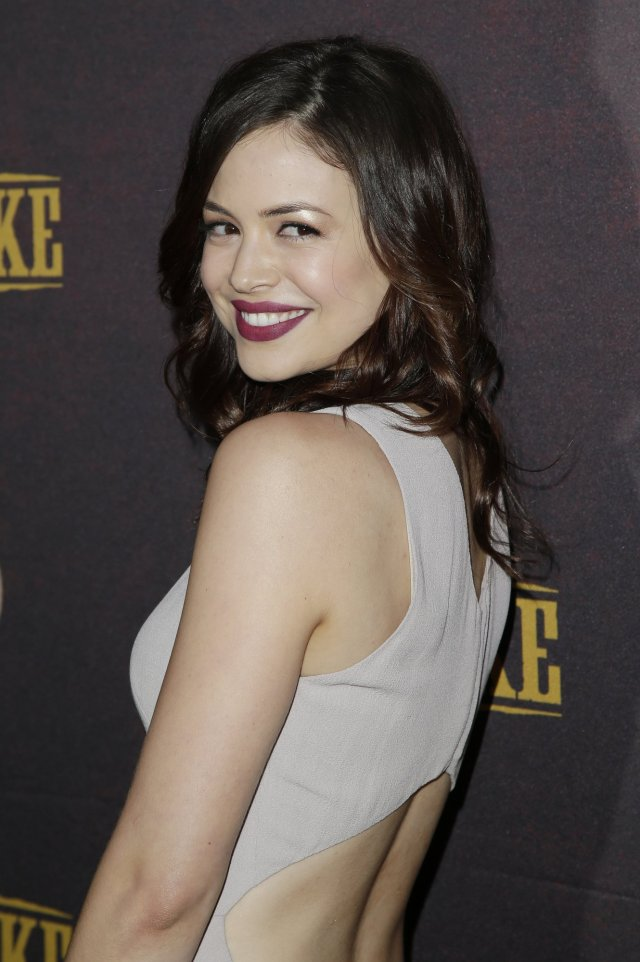 Conor Leslie too hot picture