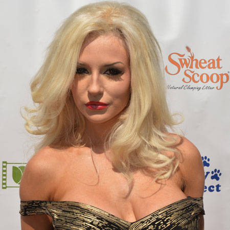 Courtney Stodden sexy pic