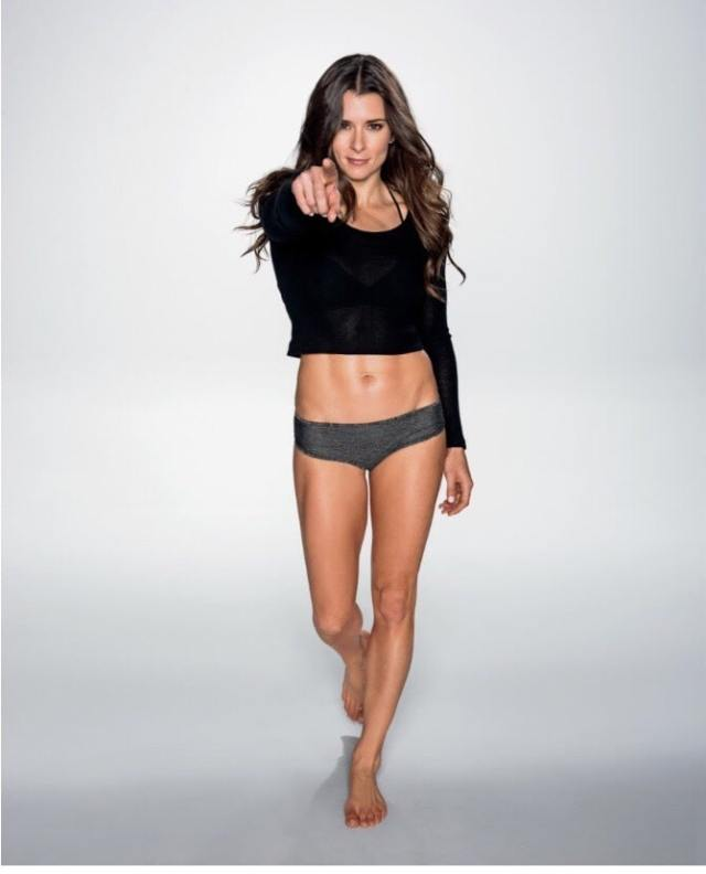 Danica Patrick thighs sexy pictures