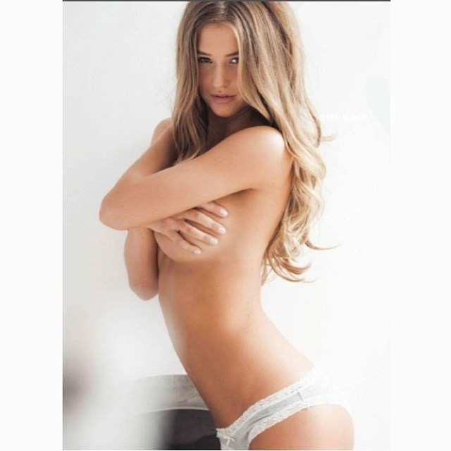 Danica Thrall hot pictures