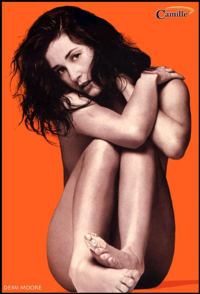 Demi-Moore- nude pictures