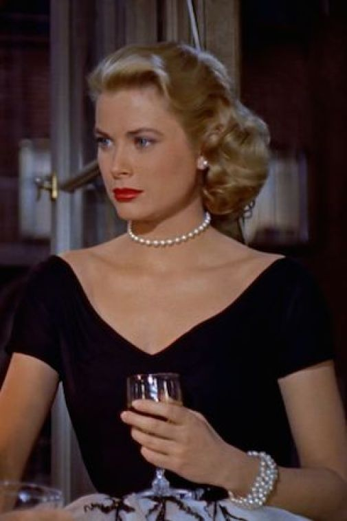 Grace Kelly hot and sexy pic