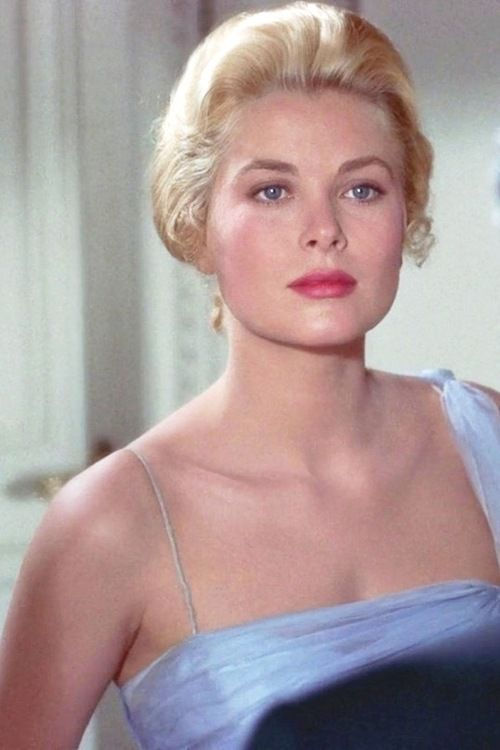 Grace Kelly hot lady picture