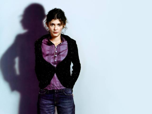 Hot Audrey Tautou Pictures