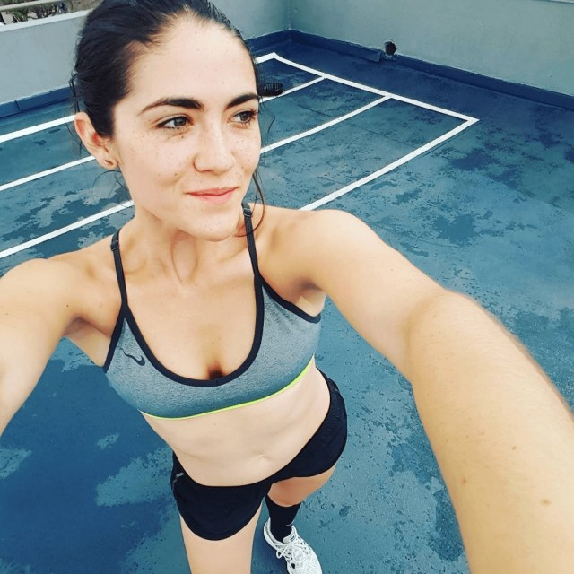 Isabelle Fuhrman sexy pic