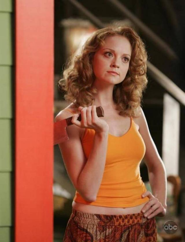 Jayma Mays hot pictures (3)