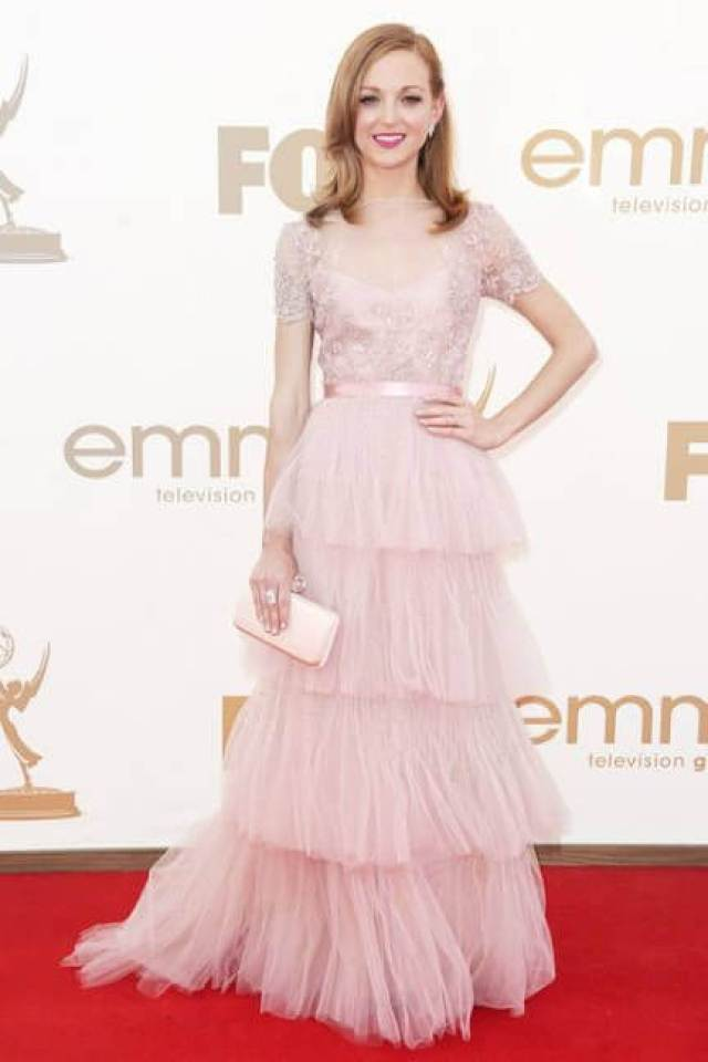 Jayma Mays sexy pictures