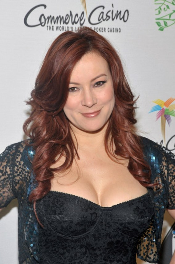 Jennifer Tilly boobs picture