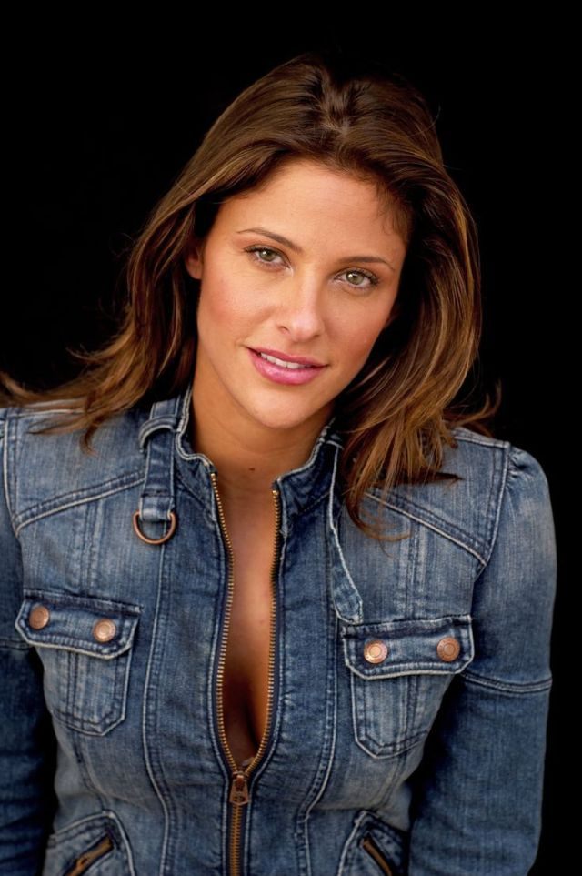 Jill Wagner Beautifull