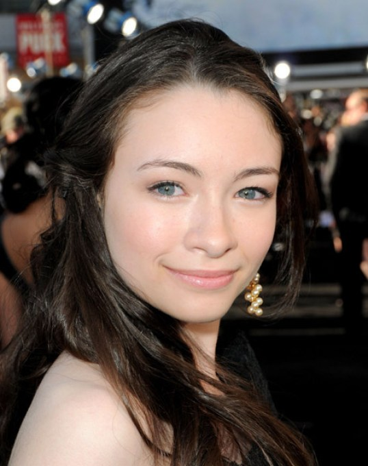 Jodelle Ferland hot photo