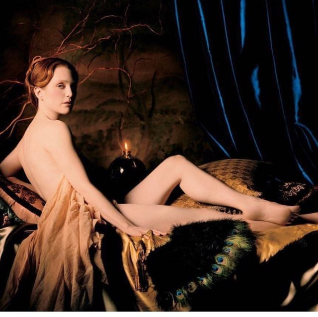 Julianne Moore very sexy picture