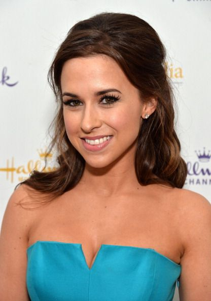 Lacey Chabert Smile