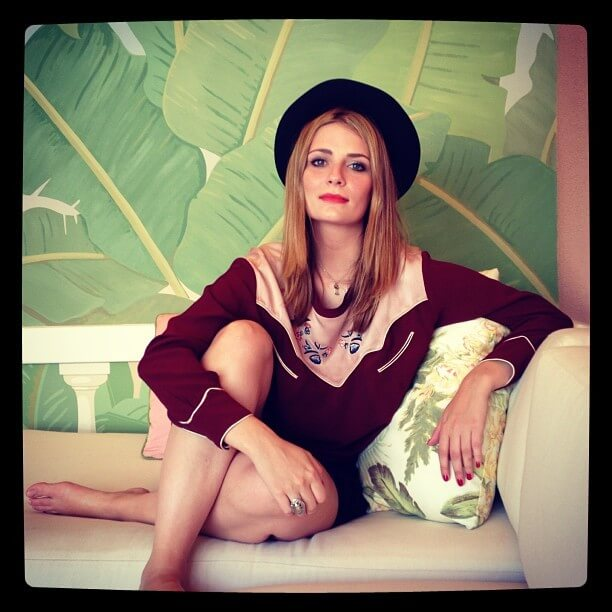 Mischa Barton hot photos