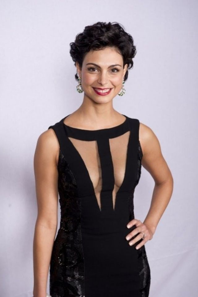 Morena Baccarin sexy lady