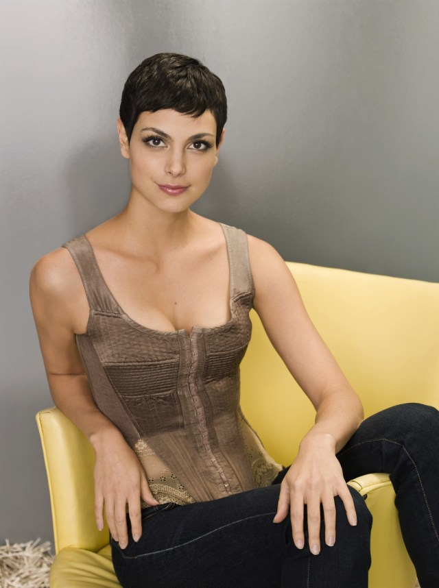 Morena Baccarin sexy women picture