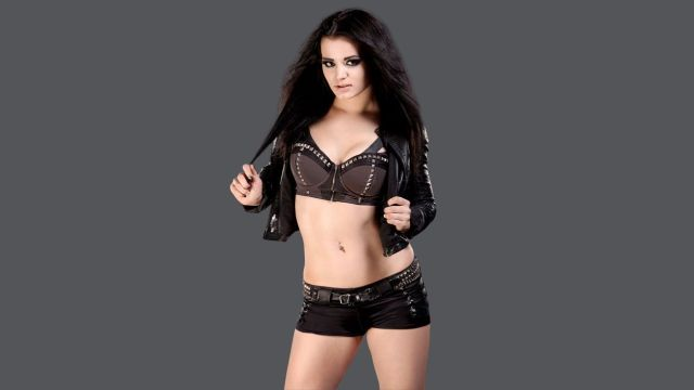 Paige hot look