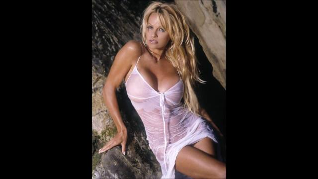 Pamela Anderson sexy booty (2)