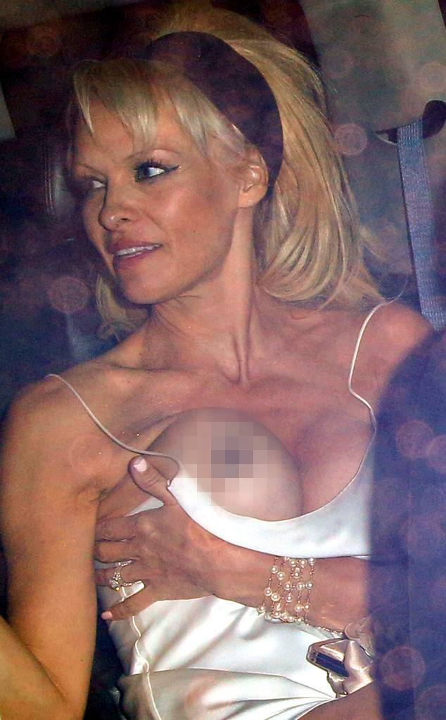 Pamela Anderson sexy pic (2)