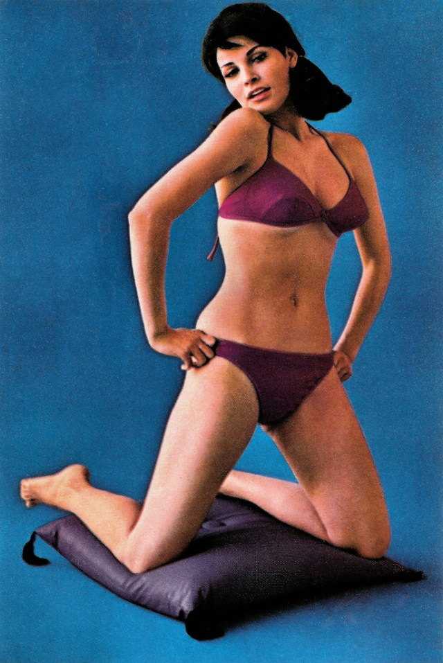 Raquel Welch hot and sexy picture