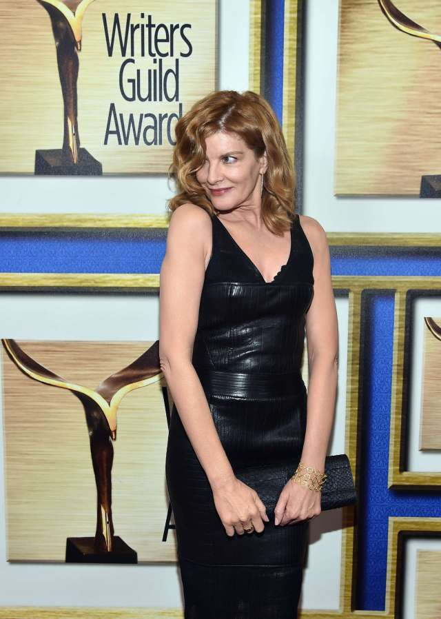 Rene Russo too hot pic