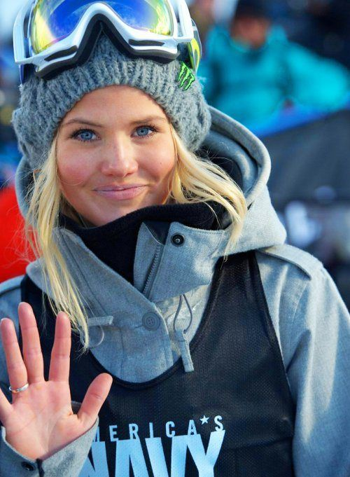 Silje Norendal very hot pic