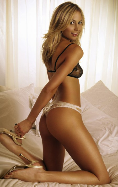Stacey Keibler sexy picture