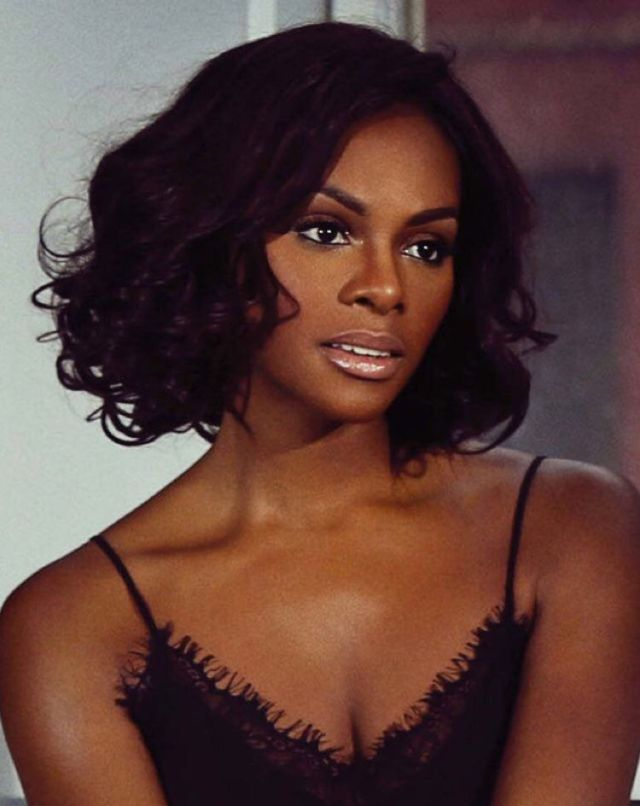 Tika Sumpter Hot Photoshoot (2)