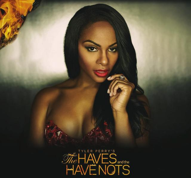 Tika Sumpter on Movie