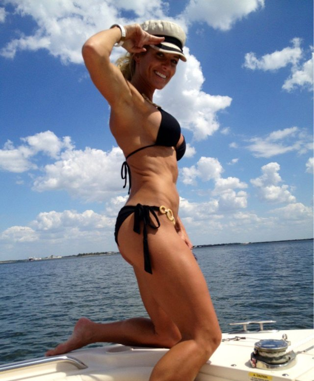Torrie-Wilson awesome pictures
