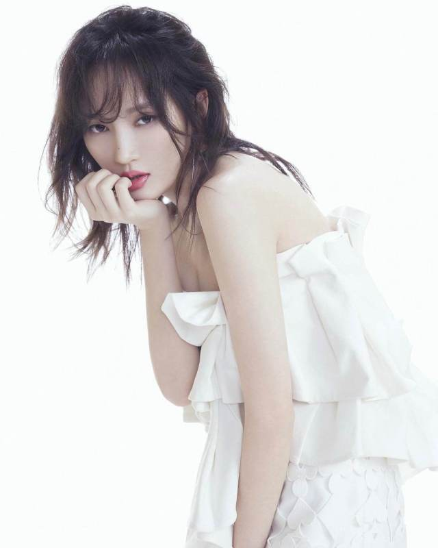meng jia awesome pictures
