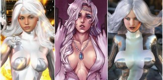 49 Hot Pictures Of Silver Sable From Marvel Comics Which Are A Treat For Fans