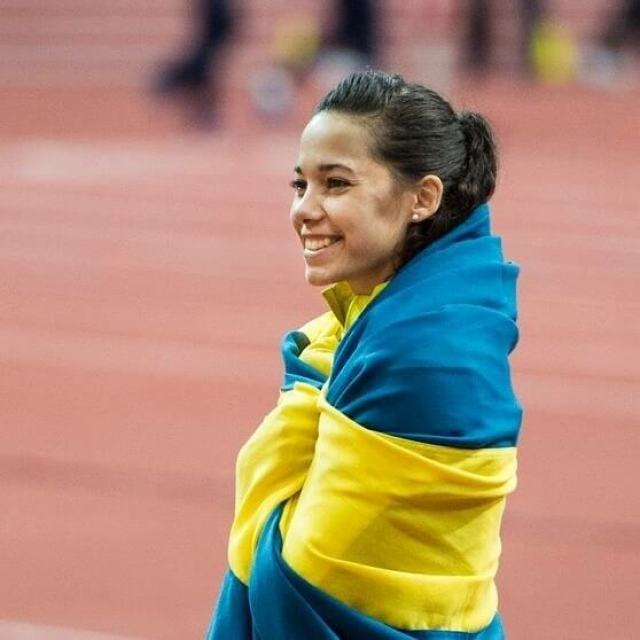 Angelica Bengtsson awesome picture