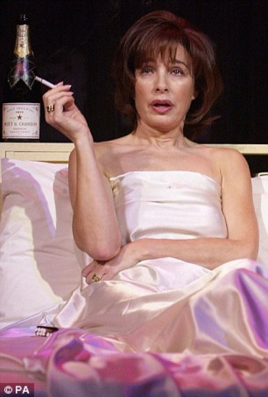 Anne Archer hot women picture