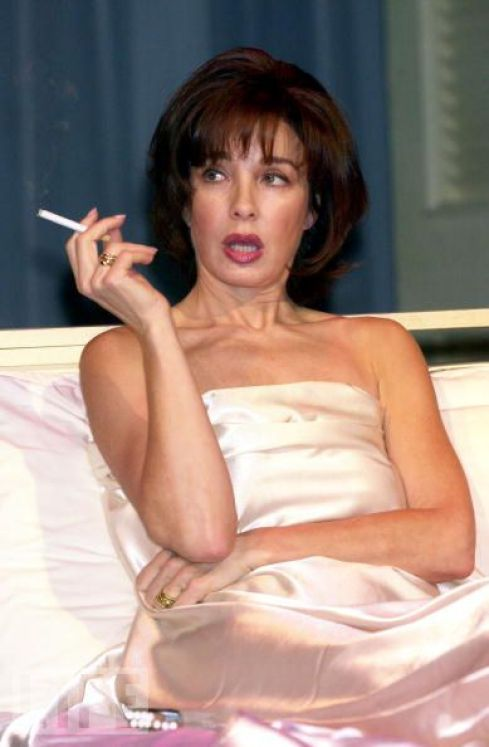 Anne Archer very sexy pic
