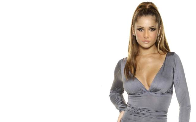 CHERYL COLE hot pictures