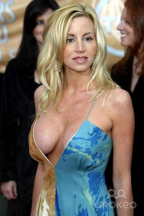 Camille Grammer awesome photos