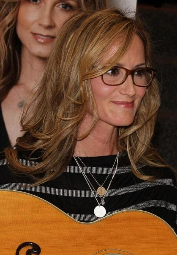 Chely Wright hot picture