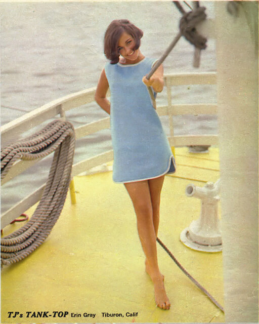 Erin Gray awesome thighs